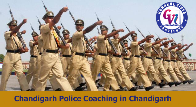 Chandigarh police coaching in chandigarh