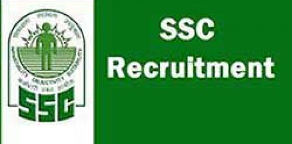 SSC Staff Selection Commission