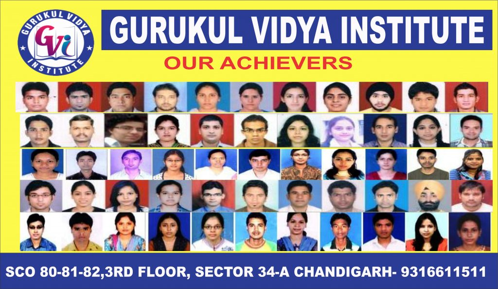 Best I.M.U CET Coaching in Chandigarh